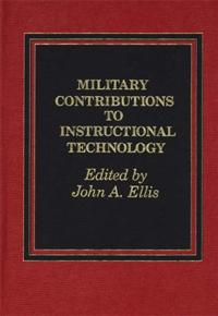 Military Contributions to Instructional Technology cover image