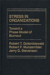 Stress in Organizations cover image