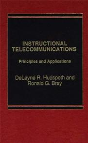 Instructional Telecommunications cover image