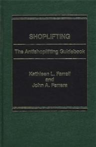 Shoplifting cover image