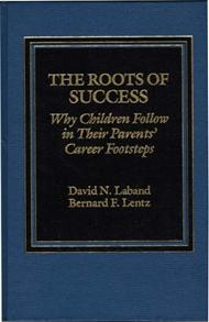 The Roots of Success cover image