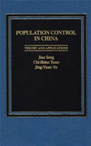 Population Control in China cover image