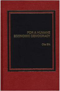 For A Humane Economic Democracy cover image