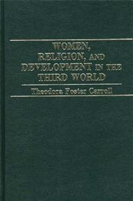 Women, Religion, and Development in the Third World cover image
