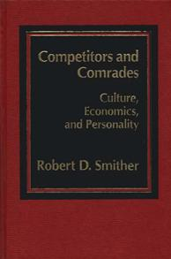 Competitors and Comrades cover image
