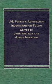 U.S. Foreign Assistance cover image