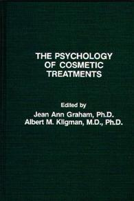 The Psychology of Cosmetic Treatments cover image
