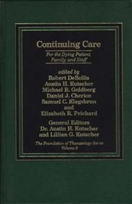 Continuing Care cover image