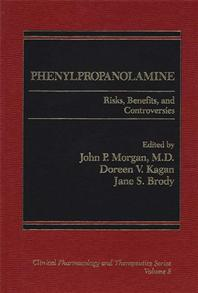 Phenylpropanolamine cover image