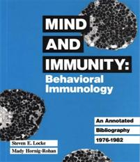 Mind and Immunity cover image