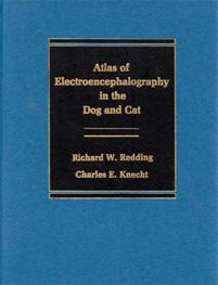 Atlas of Electroencephalography in the Dog and Cat cover image
