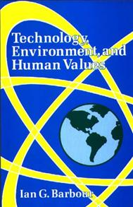 Technology, Environment, and Human Values cover image
