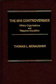 The M16 Controversies cover image