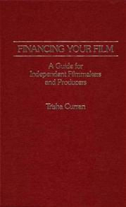 Financing Your Film cover image