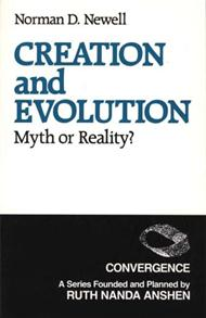 Creation and Evolution cover image