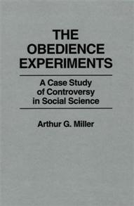 The Obedience Experiments cover image