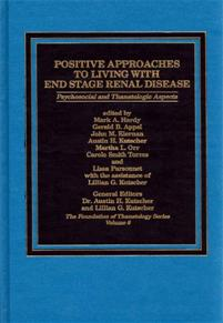 Positive Approaches to Living with End Stage Renal Disease cover image