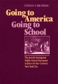 Going to America, Going to School cover image