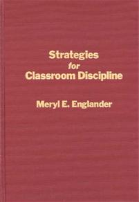 Strategies for Classroom Discipline cover image