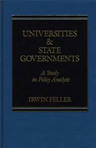 Universities and State Governments cover image