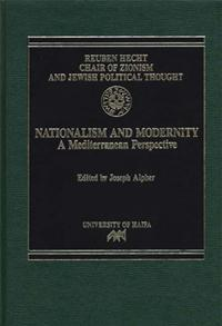 Nationalism and Modernity cover image