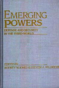 Emerging Powers cover image
