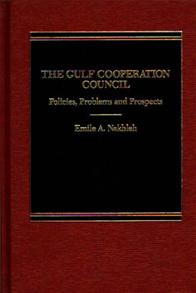 The Gulf Cooperation Council cover image