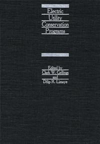 Electric Utility Conservation Programs cover image