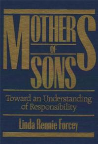 Mothers of Sons cover image