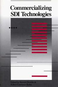 Commercializing SDI Technologies cover image