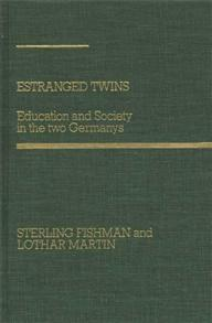 Estranged Twins cover image