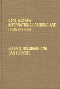 On Edge cover image