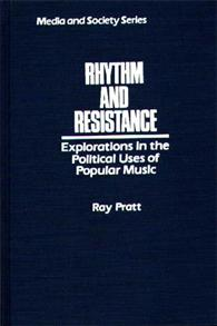 Rhythm and Resistance cover image