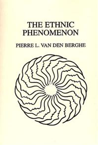 Cover image for The Ethnic Phenomenon