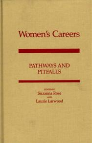 Women's Careers cover image