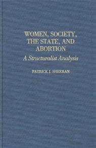 Women, Society, the State, and Abortion cover image