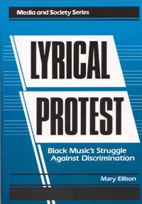 Lyrical Protest cover image