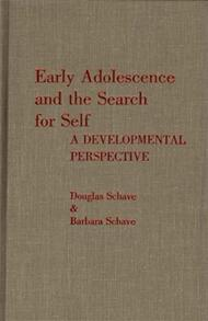 Early Adolescence and the Search for Self cover image