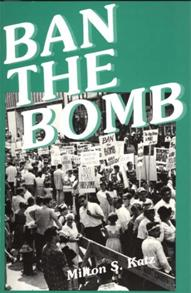 Ban the Bomb cover image