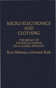 Micro-Electronics and Clothing cover image