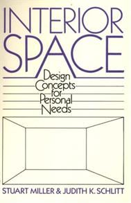 Interior Space cover image