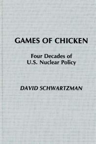 Games of Chicken cover image