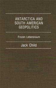 Antarctica and South American Geopolitics cover image