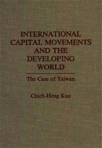 International Capital Movements and the Developing World cover image