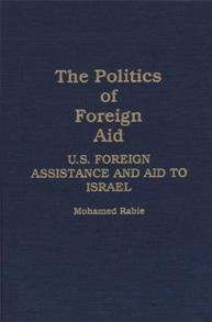 The Politics of Foreign Aid cover image