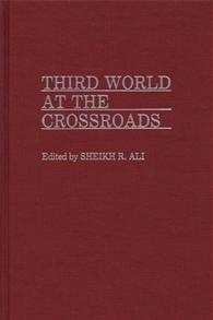 Third World at the Crossroads cover image