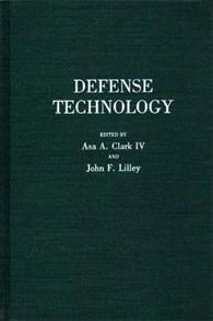 Defense Technology cover image