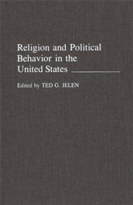 Religion and Political Behavior in the United States cover image