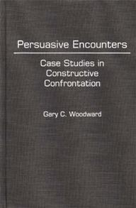 Persuasive Encounters cover image