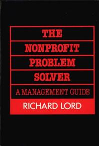 The Nonprofit Problem Solver cover image